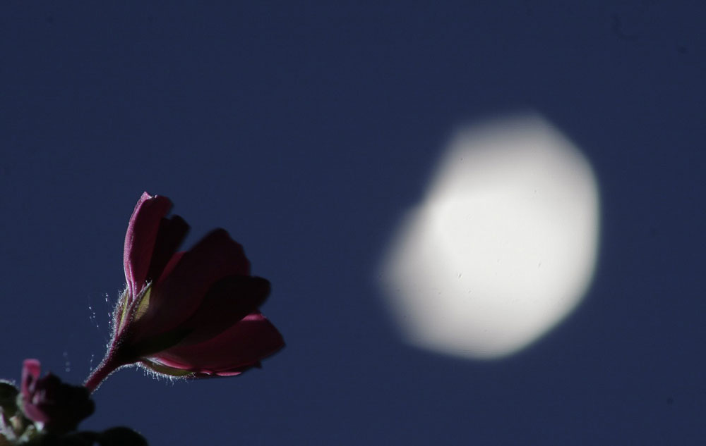 Mythos Mond