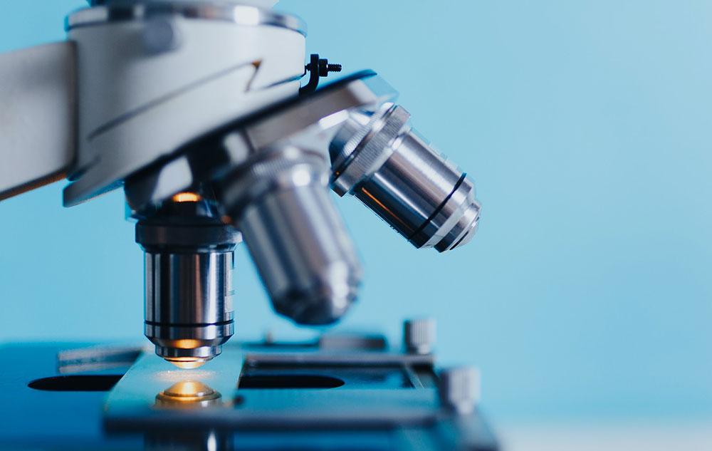 Kracher des Monats: Nanoteilchen