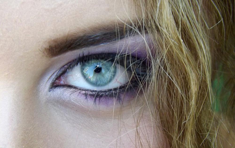Beauty@Night: Abend-Make-up