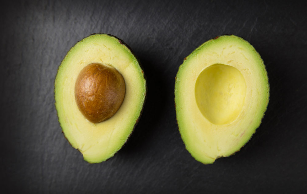 Avocado – Grüne Pflegebombe