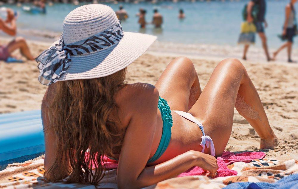 Die 10 häufigsten Irrtümer zum Thema Sonnenschutz
