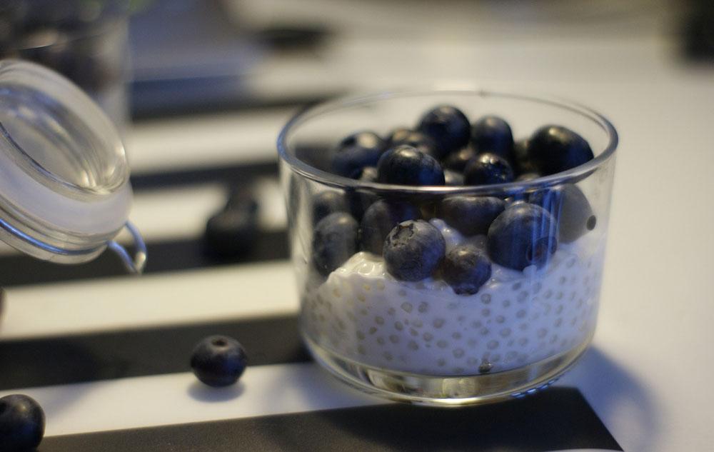 Kracher des Monats: Superfoods