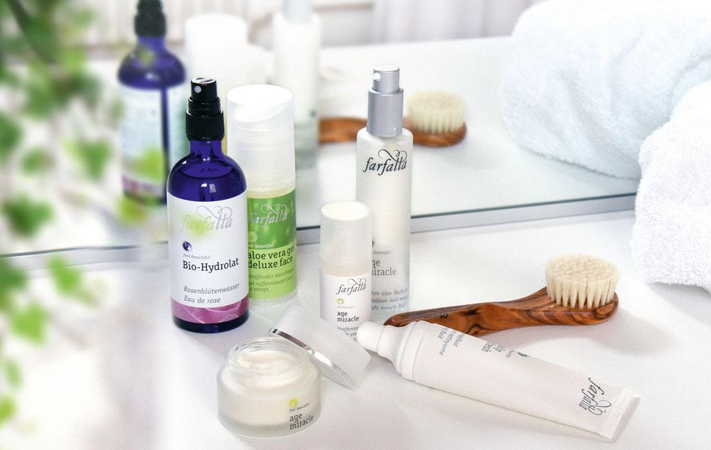 farfalla Anti-Aging Produkte