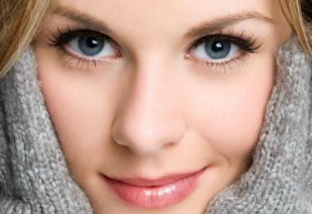 Augenpflege: Sieh mal einer an!