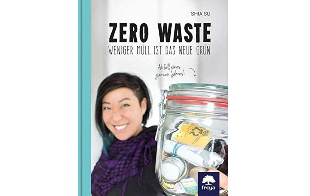 Buchtipp-Zero-Waste-Newsletter