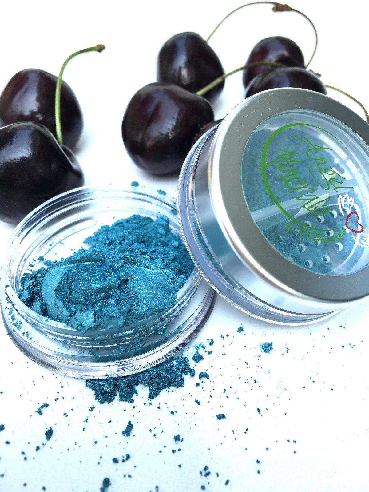 Angel Minerals Eyeshadow Farbe: Caribic