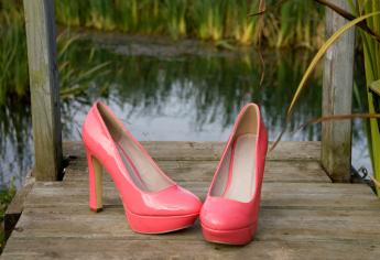 Kracher des Monats: Gift in Schuhen