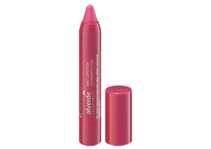 WE LOVE alverde Lipstik Magenta Love Bild: alverde