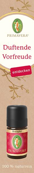 Medium Banner PRIMAVERA Bild: PRIMAVERA