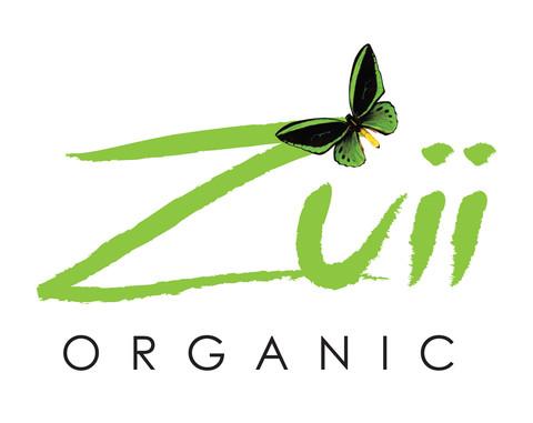 Zuii Organics stacked