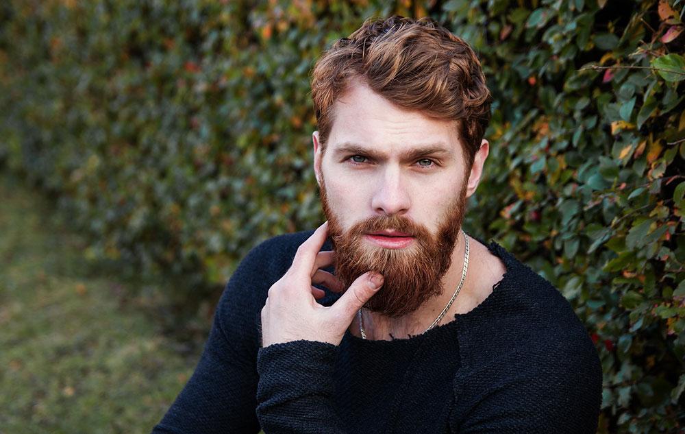 5 Must-Haves für einen attraktiven Bart
