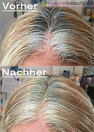 Blog Angel Minerals Hair Concealer Bild: naturalbeauty.de
