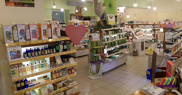 Store-Check: aromare München Bild: Biggi Renner