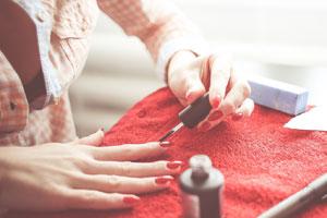 Magazin: Lacktastisch: 7 Tipps für perfekte Nägel, Nagellack Bild: pixabay