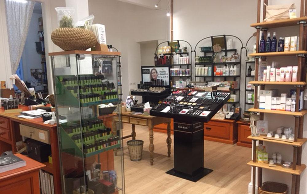 Store-Check: Mimulus Naturkosmetik
