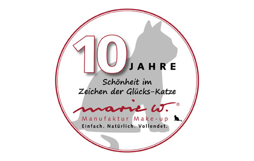 Magazin: Unsichtbare Schönheit: 10 Jahre marie w. - Bild: marie w.