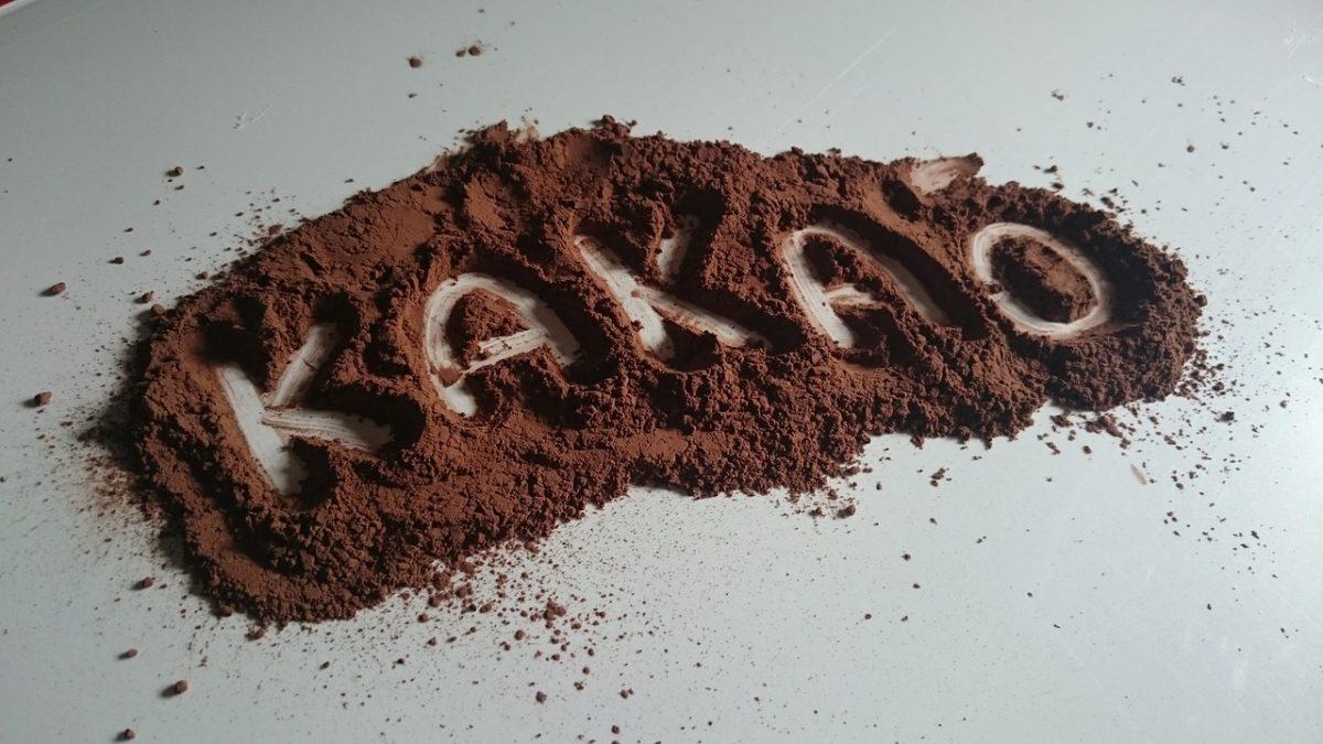 Schokolade in der Naturkosmetik