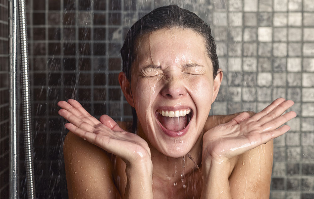 Shower Power, Naturkosmetik Duschgel, Foto: Fotolia