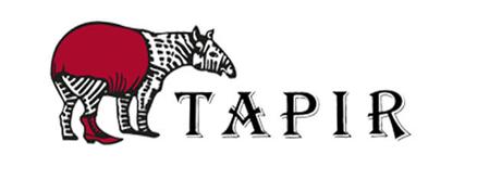 Brand of the week: TAPIR