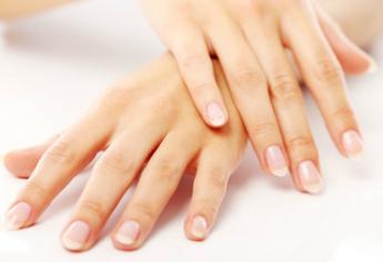 Glänzend in Form: Nagelpflege
