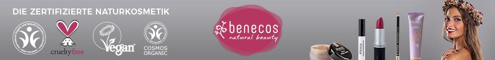 benecos Naturkosmetik Bild: benecos