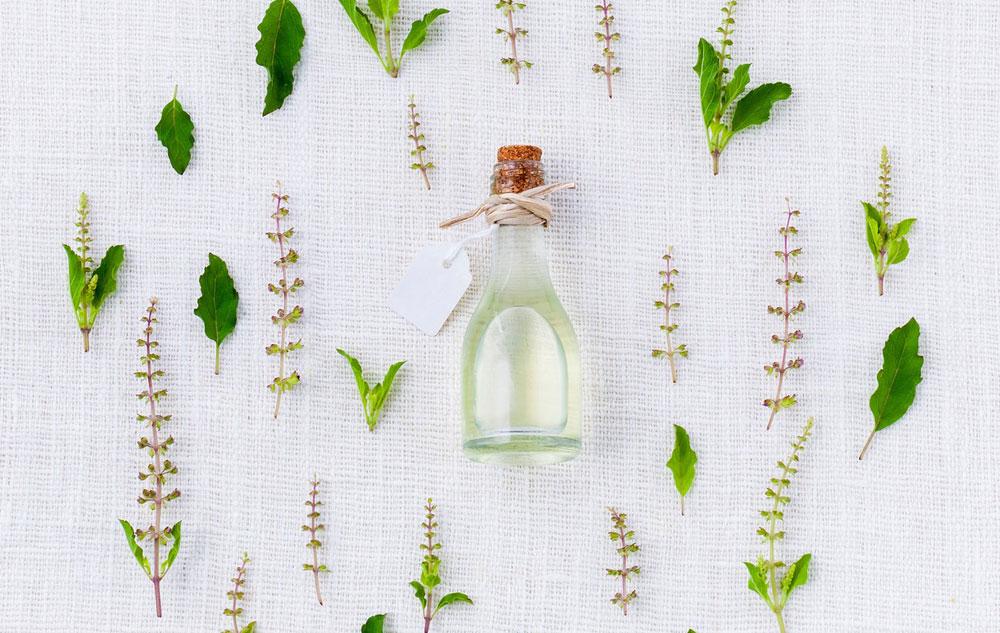 Das einzig Wahre: Naturparfum