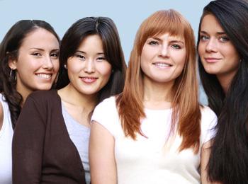 Beauty international: Schönheitsgeheimnisse aus aller Welt