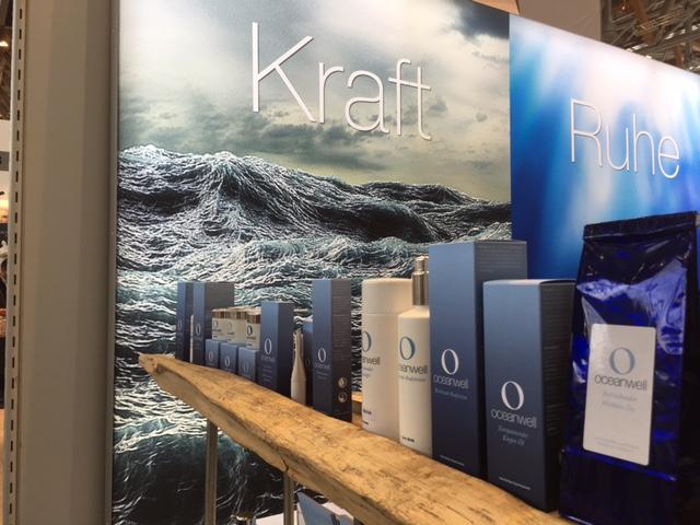 Mit der Kraft des Meeres: oceanwell