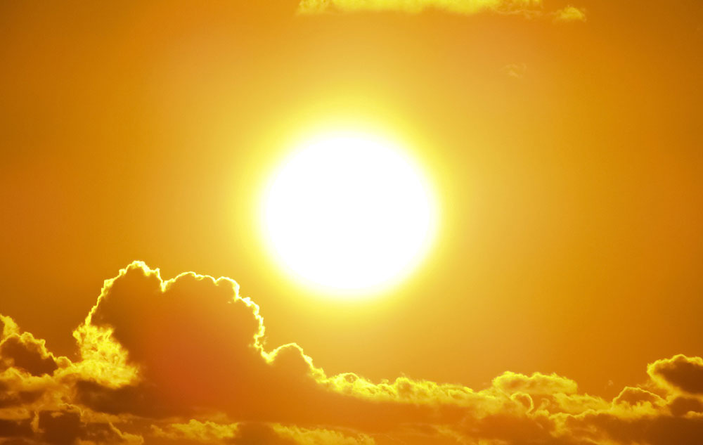 Risiko Sonne