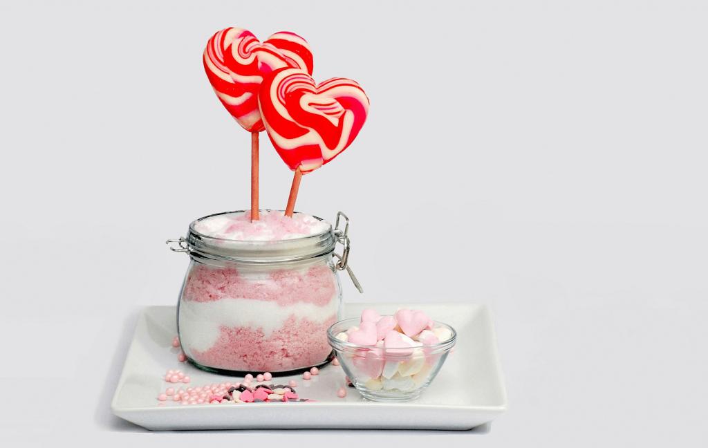 Titelbild Magazin: Inhaltsstoff Zucker - süße Sünde? Bild: pixabay