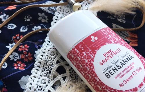 Blog: #beautyroutine - Janines Bodycare Bild: naturalbeauty.de