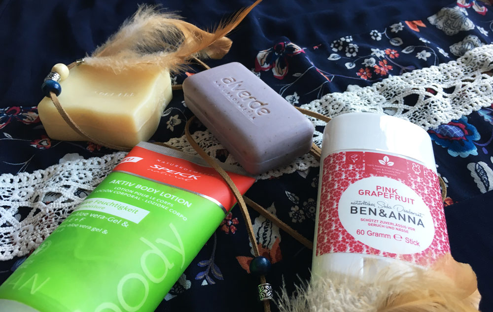 #beautyroutine: Janines Bodycare