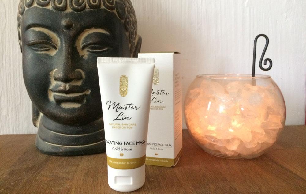 Blog: Im Goldfieber: Die Master Lin Hydrating Face Mask Bild: naturalbeauty.de