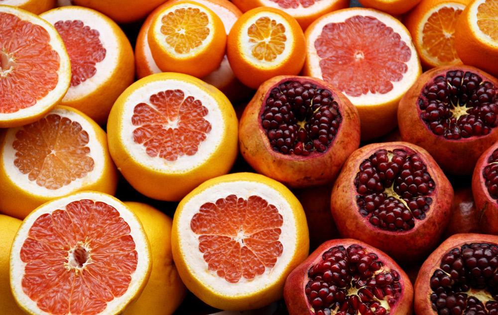 Vitamin-Kick für die Haut