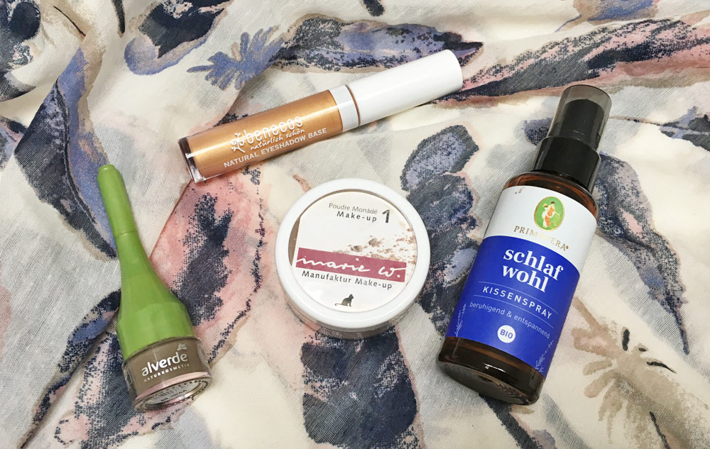 Blog: Unsere Beauty Tops und Flops 2017 - Janine Bild: naturalbeauty.de