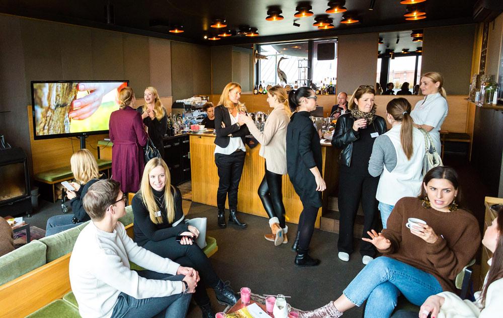Blog: Erstes BIRKENSTOCK NATURAL CARE Blogger-Event Bild: Hagen Brede