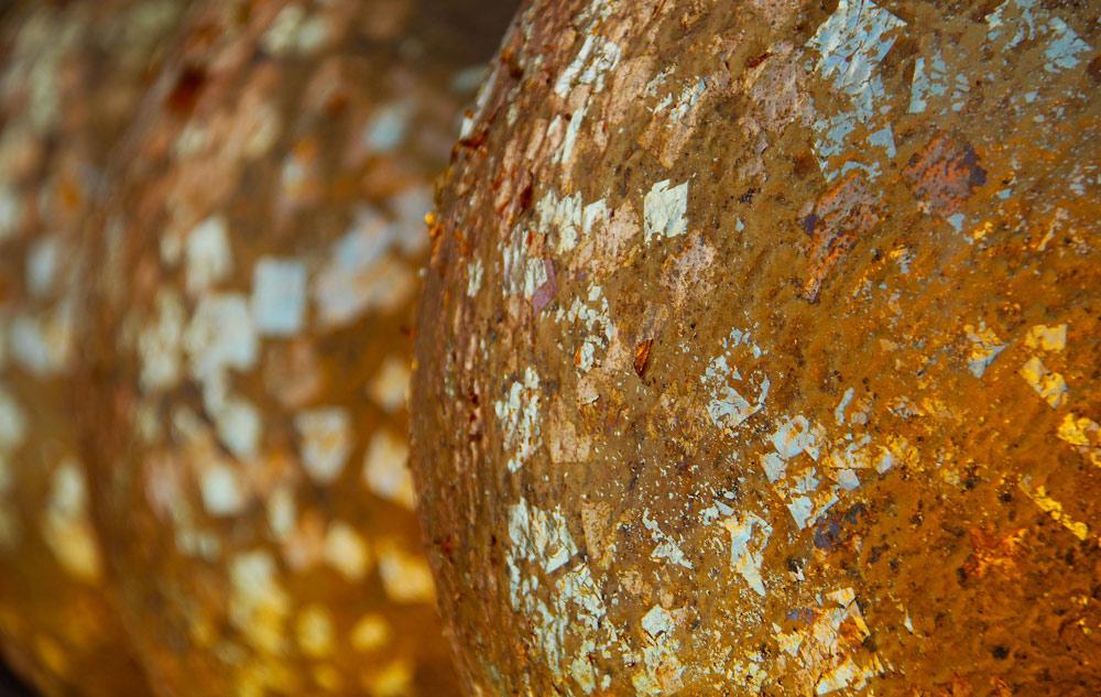 Gold – kostbar für die Haut