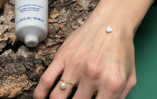 Blog: BIRKENSTOCK NATURAL CARE MOISTURIZING FOOT BALM: Was Kork so alles kann! Bild: naturalbeauty.de