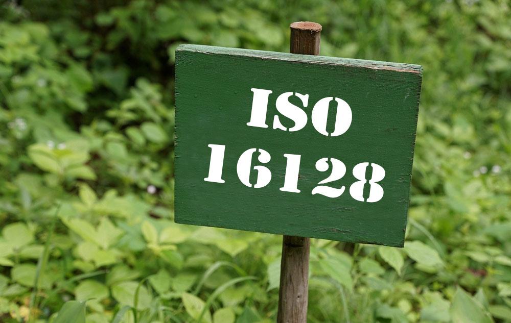 ISO Norm 16128 – ein Schritt zurück?