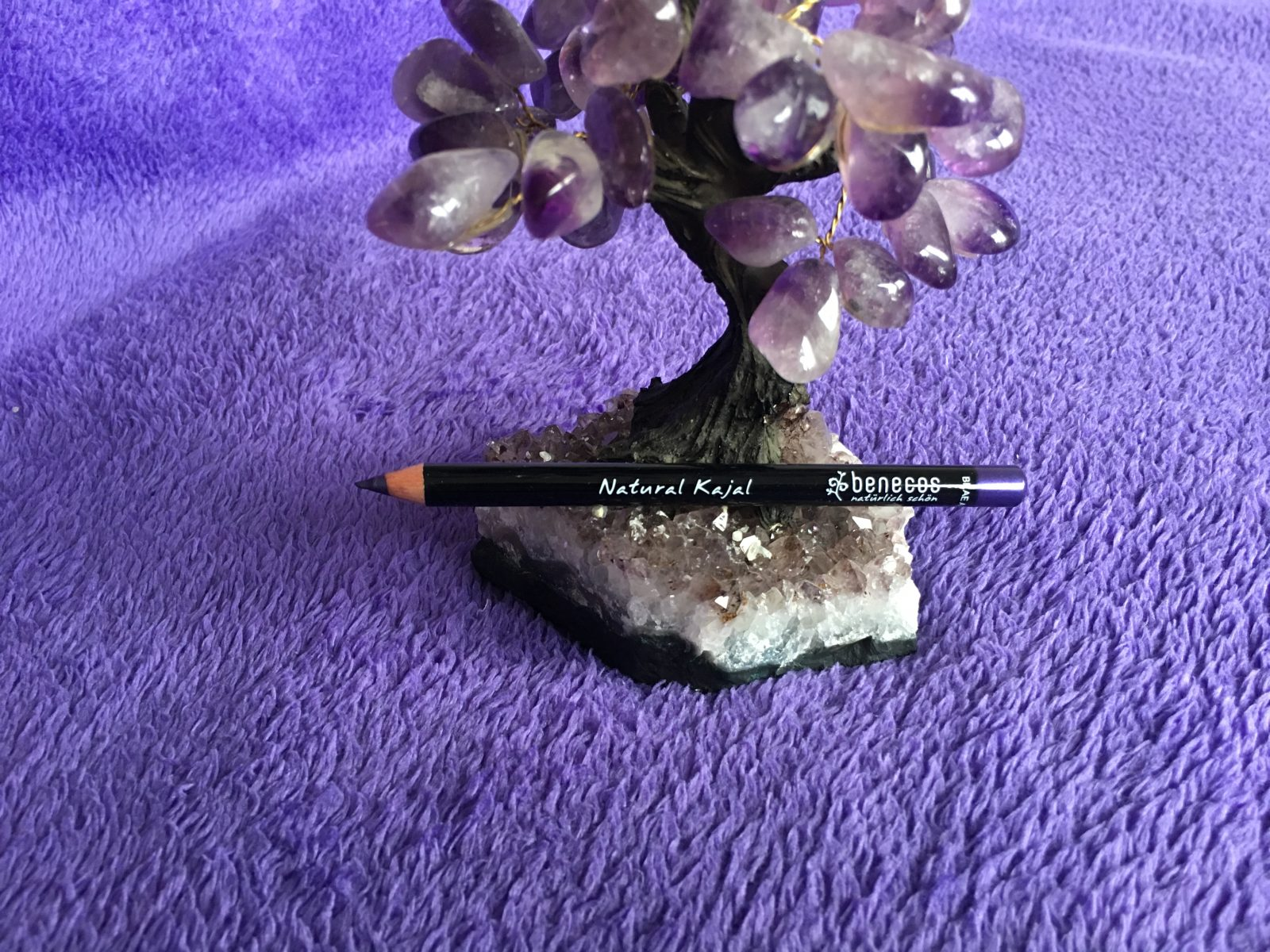 Blog: Ultra Violet – Pantone Trendfarbe 2018 Bild : naturalbeauty.de