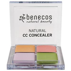 MAGAZIN Color Correcting Bild: benecos