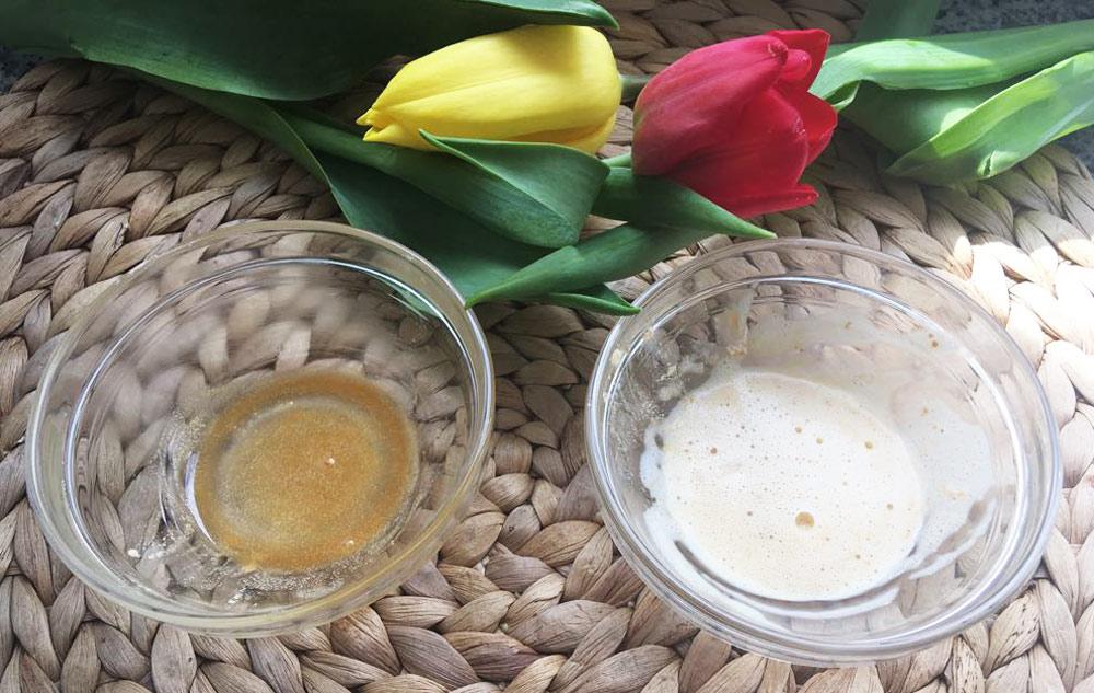 BLOG Urlaub für die Haut: Mit der CLEANSING POWDER & BEAUTY MASK von Master Lin Bild: naturalbeauty.de