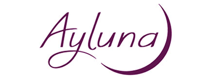 Brand of the week Logo Ayluna Bild: Ayluna