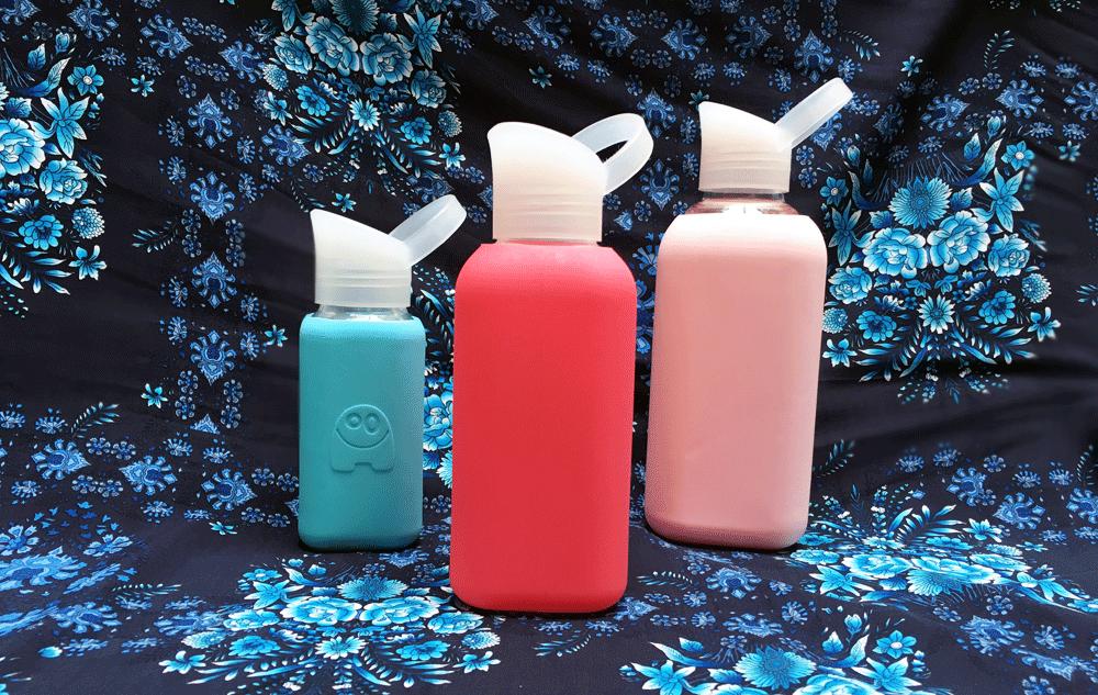 30 Tage Trink-Challenge: Wasser für schöne Haut!