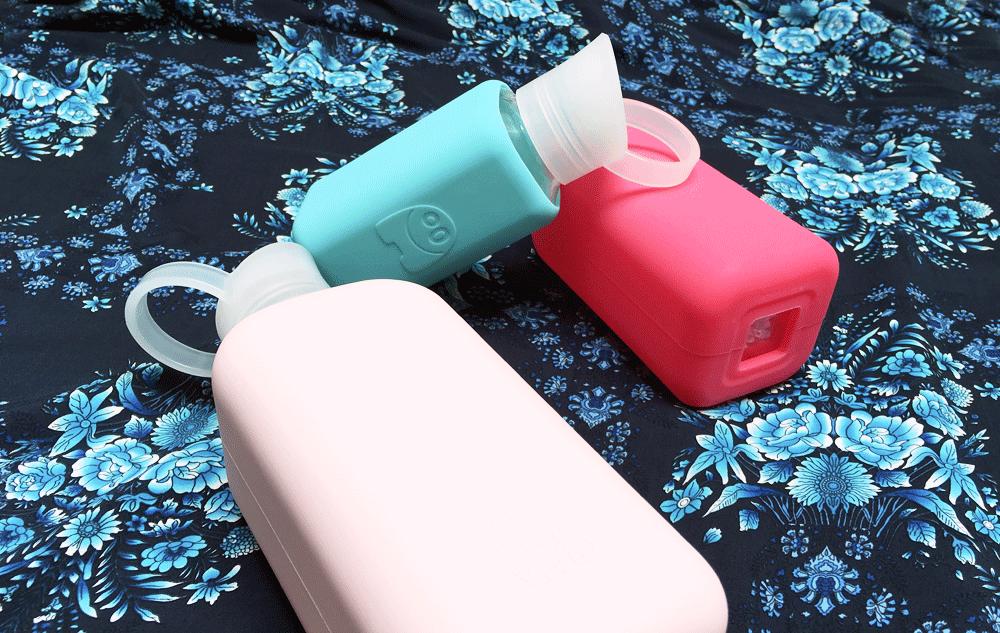 BLOG 30 Tage Trink-Challenge: Wasser für schöne Haut! Bild: naturalbeauty.de