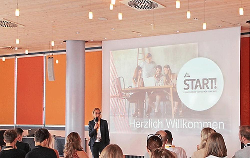Crowdfunding: dm fördert nachhaltige Start-ups