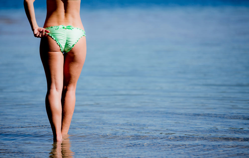 Ciao ciao, Cellulite! Teil 1: Wieso haben so viele Frauen Cellulite?