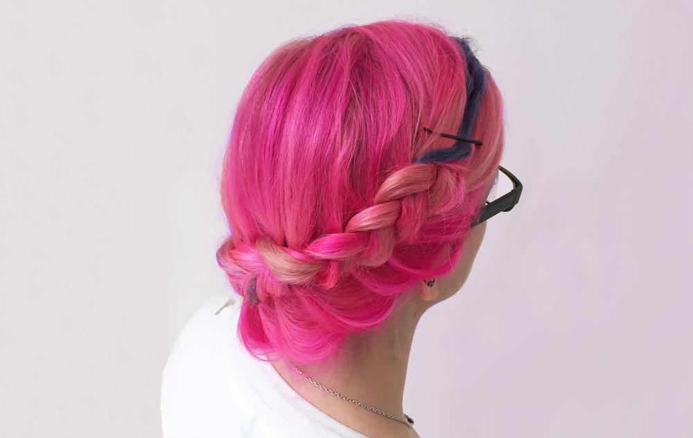 Wiesn-Frisuren für jede Haarlänge