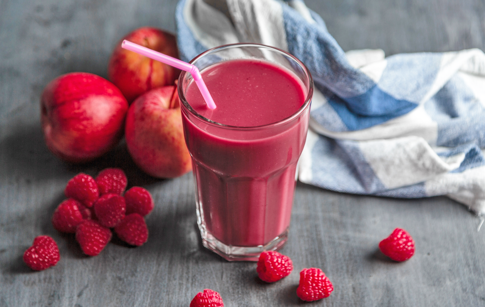 WE LOVE Wake-Up Smoothie Rezepte