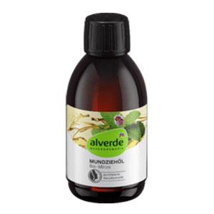 BLOG Ölziehen: Detox für Einsteiger Bild: alverde